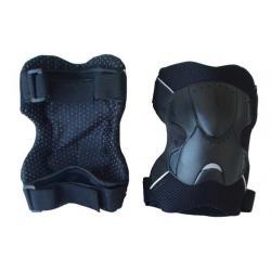 Chrániče kolen a loktů velikost M
