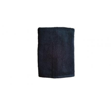 Ručník Unica - 50x100 černá
