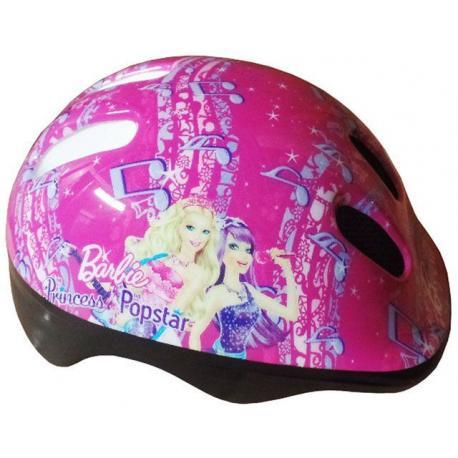 Helma cyklistická a pro inline bruslení dětská s potiskem vel.S( 48-52cm)