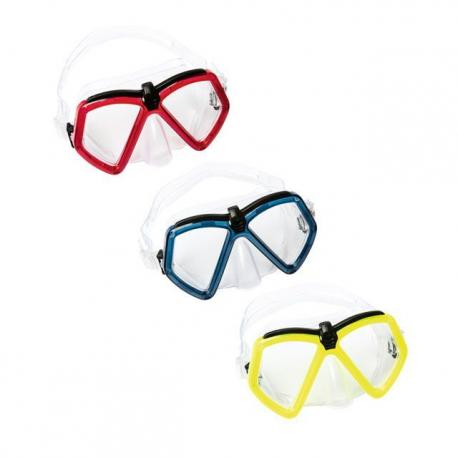 Potápěčské brýle juniorské - EVER SEA