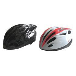 Helma cyklistická a pro inline bruslení 20 větracích otvorů vel. L