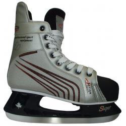 Hokejové brusle - rekreační, vel. 36
