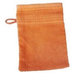 Žínka bambus - oranžová