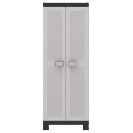 Plastová skříň LOGICO HIGH - 182 x 65 x 45 cm