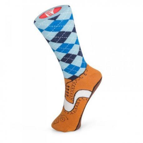 Bláznivé ponožky - společenské