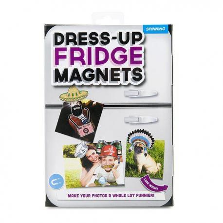Magnety - Oblékni se!