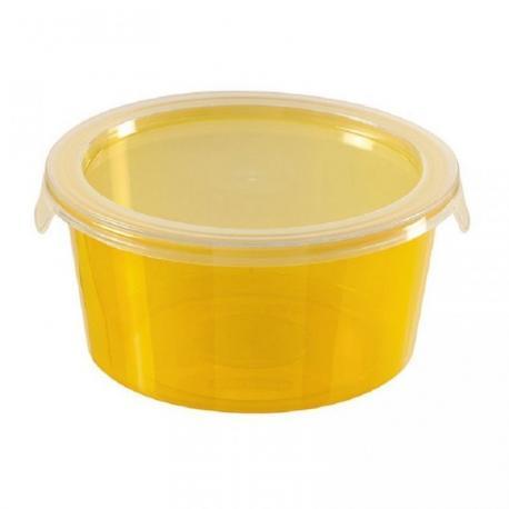 dóza DECO CHEF 0,5 L - oranžová CURVER