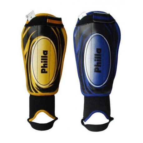 Fotbalové chrániče holení - velikost XL
