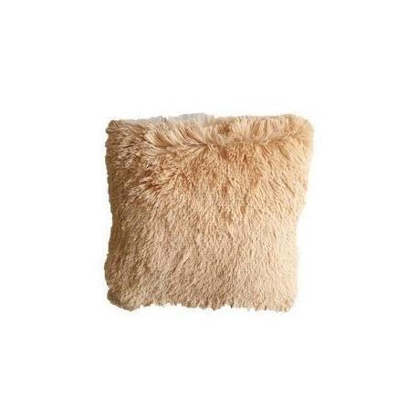 Povlak na polštář Peluto - béžová