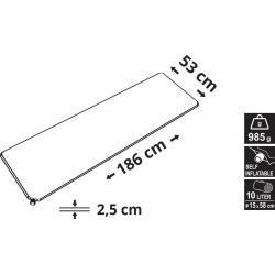 Inkoust Safeprint C6615A kompatibilní černý  pro HP (25ml)