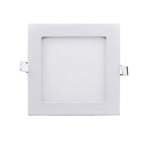 LED panel stropní čtverec 6W