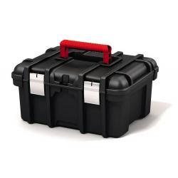 Kufr na nářadí  KETER POWER 16'' - černý