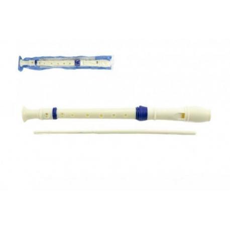 Flétna plast 33cm v sáčku