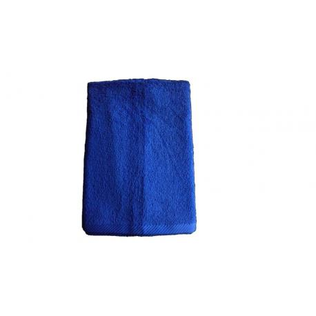 Osuška Unica - 70x140, tm.modrá