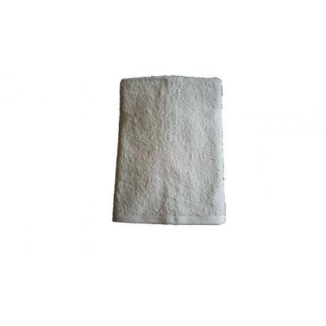 Ručník Unica - 50x100 bílá
