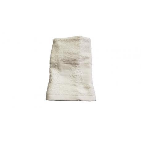 Ručník Ankara - bílá 50x100 cm