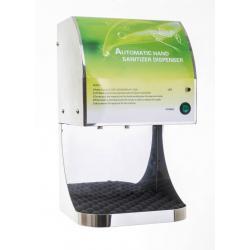 Automatický dávkovač dezinfekce G21 Rubby, Stainless Steel, 2000 ml