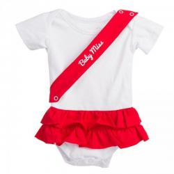 Dětské body Baby Miss - velikost 68