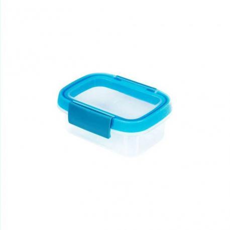 Dóza na potraviny SMART FRESH 0,2L - modré víko