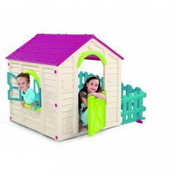 Hrací dětský domeček MY GARDEN HOUSE