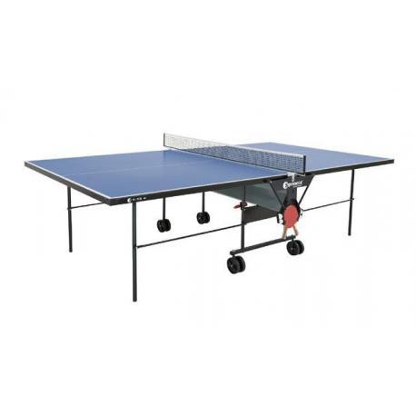 Sponeta S1-13e stůl na stolní tenis modrý