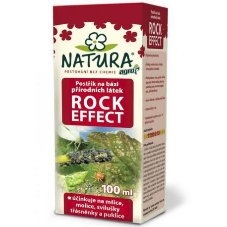 Hnojivo Agro  Natura Rock Effect 250ml