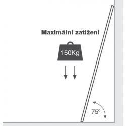Lopata Hrablo Ledové království/Frozen 70cm asst 2 barvy 12m+ Wader