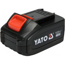 Náhradní baterie - 18V Li-Ion