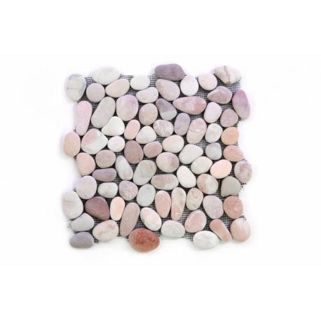 Mozaika Garth říční oblázky - obklady 1 m2