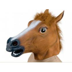 Maska koně - Premium