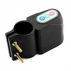 LED pásek KÖNIG náladové osvětlení, napájení z USB 2 x 50 cm, RGB s dálkovým ovladačem