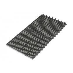 Sendvičovač ECG S 199 Quattro černá/nerez