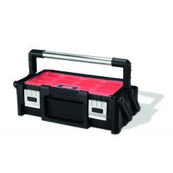 Kufřík na nářadí KETER 18'' - černý