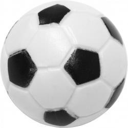 Sada 5 ks černobílých fotbálkových míčků, 31 mm