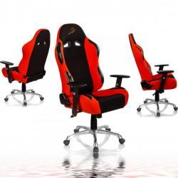"""Židle RACEMASTER """"RS Series"""",oranžová"""
