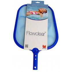Síťka na čištění bazénu - 32 x 30,5 cm