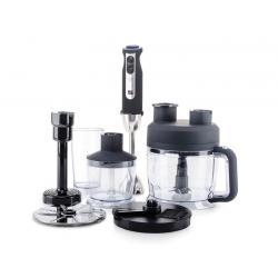 Mixér G21 VitalStick Pro s Food procesorem, Black