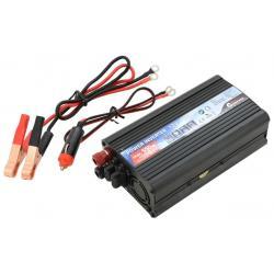 Trafo 12/230V, 550W + USB