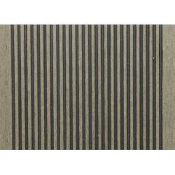 Terasové prkno G21 2,5 x 14 x 300cm, Eben mat. WPC