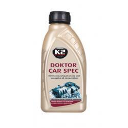 K2 Aditivum do oleje - 443 ml