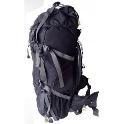 Batoh pro horskou turistiku 60 l, černý
