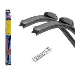 Stěrače Flat set (joint) - 550 + 550 mm