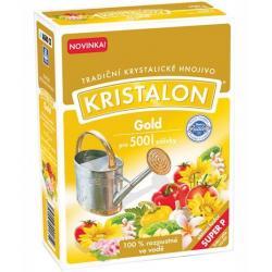 Hnojivo Agro  Kristalon GOLD 0.5 kg