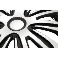 Náhradní plastové hroty k šipkám 50 ks