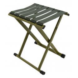 Kempingová skládací židle Nature - 29 x 34 x 24 cm