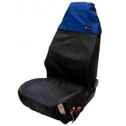 Potah ochranný na přední sedadlo - omyvatelný