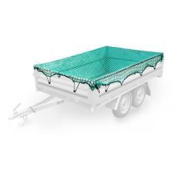 Síť na přívěsný vozík - 2 x 3 m