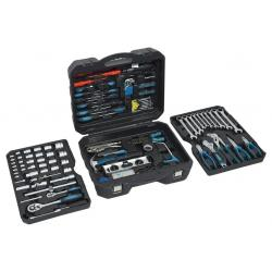 Kufr s nářadím Professional - 257 kusů