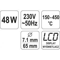 Karimatka aerobic 90x50x0,8cm