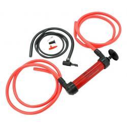 Multifunkční pumpa